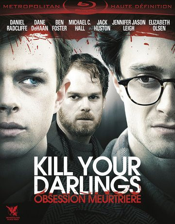 Kill Your Darlings - Obsession meurtrière FRENCH DVDRIP 2015