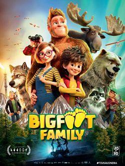 Bigfoot Family FRENCH WEBRIP 1080p 2020