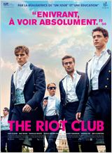 The Riot Club FRENCH DVDRIP 2014