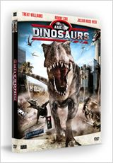 Age of Dinosaurs FRENCH DVDRIP 2013