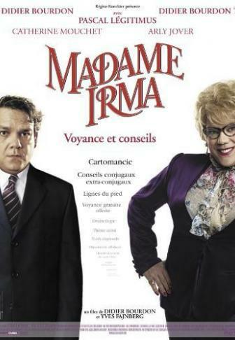Madame Irma FRENCH DVDRiP 2006