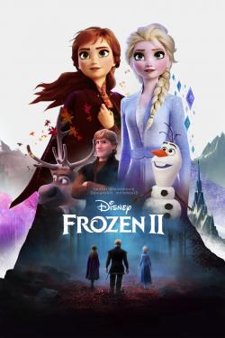 La Reine des neiges 2 TRUEFRENCH DVDRIP 2020