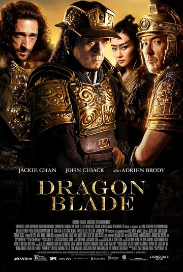 Dragon Blade FRENCH DVDRIP x264 2015