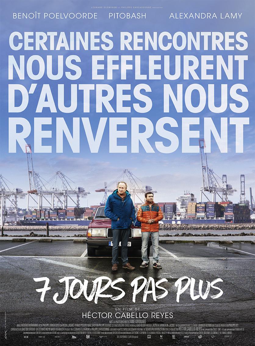 7 jours pas plus FRENCH WEBRIP 2017