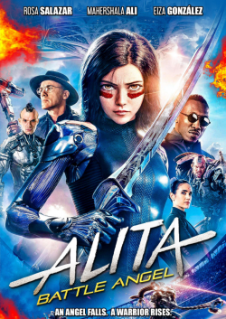 Alita : Battle Angel FRENCH DVDRIP 2019