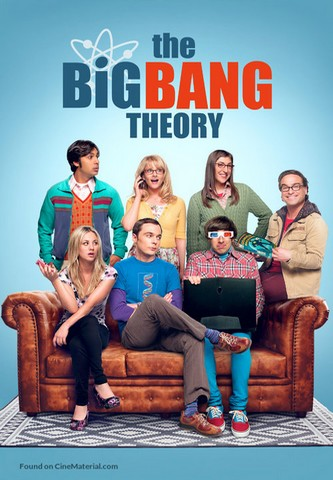 The Big Bang Theory S12E21 FRENCH HDTV