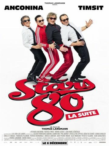 Stars 80, la suite FRENCH DVDRIP 2018