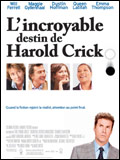 L'Incroyable destin de Harold Crick FRENCH DVDRIP 2006