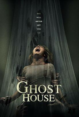 Ghost House FRENCH HDRiP 2019
