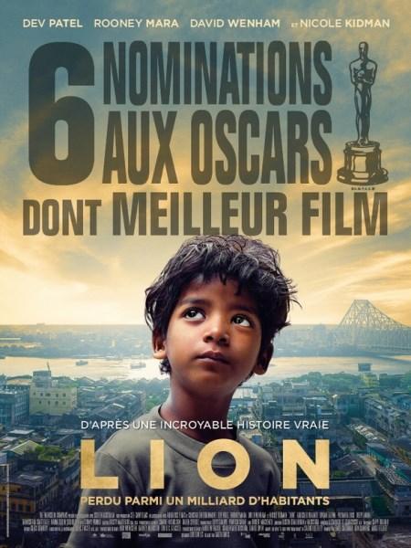 Lion FRENCH BluRay 720p 2017