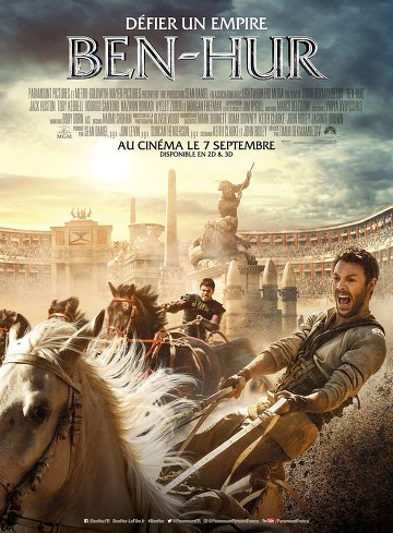Ben-Hur FRENCH BluRay 720p 2016
