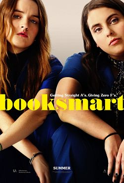 Booksmart FRENCH WEBRIP 720p 2019