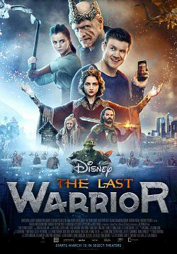 The Last Warrior TRUEFRENCH WEBRIP 720p 2019