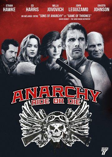 Anarchy (Cymbeline) FRENCH DVDRIP x264 2015