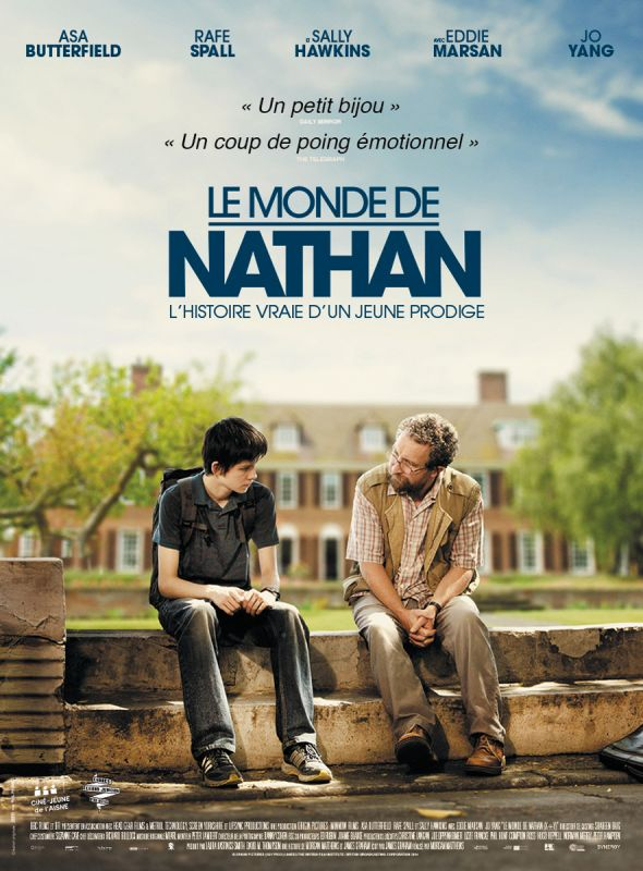 Le monde de Nathan TRUEFRENCH DVDRIP 2014