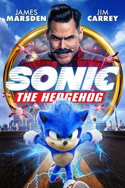 Sonic le film TRUEFRENCH BluRay 720p 2020