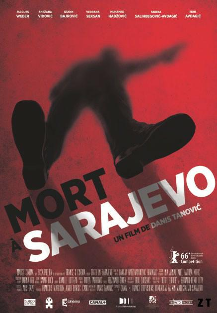 Mort à Sarajevo FRENCH WEBRIP 2018