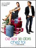 Ce Soir Je Dors Chez Toi French Dvdrip 2007
