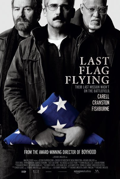 Last Flag Flying FRENCH HDlight 720p 2018