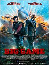 Big Game FRENCH DVDRIP 2015