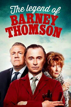 La Légende de Barney Thomson FRENCH BluRay 1080p 2020