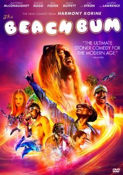 The Beach Bum FRENCH BluRay 1080p 2019