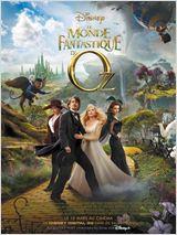 Le Monde fantastique d'Oz FRENCH DVDRIP 2013