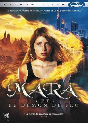 Mara et le démon de feu FRENCH DVDRIP 2016