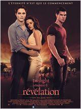 Twilight - Chapitre 4 : Révélation 1ère partie FRENCH DVDRIP 2011