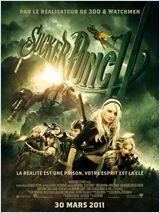 Sucker Punch 1CD FRENCH DVDRIP 2011