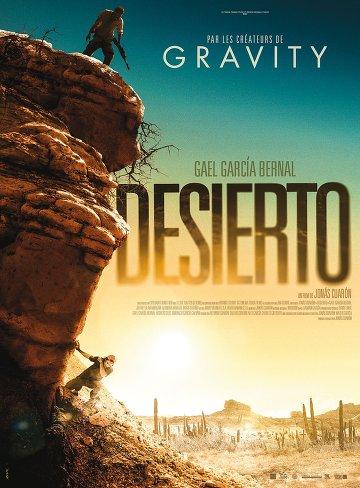 Desierto FRENCH DVDRIP 2016