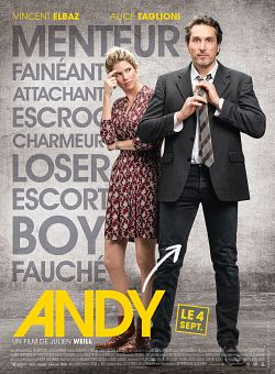 Andy FRENCH WEBRIP 720p 2020