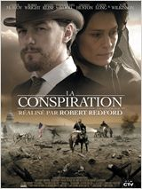 La Conspiration FRENCH DVDRIP 2011