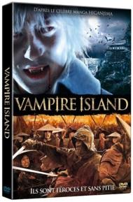 Vampire Island FRENCH DVDRIP 2012