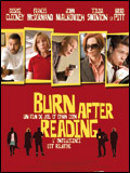 Burn After Reading FRENCH DVDRIP 2008