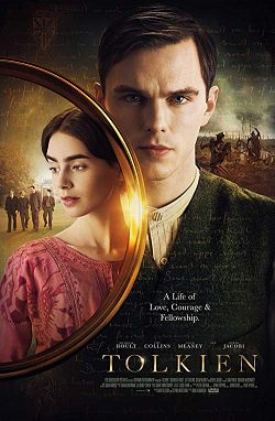 Tolkien FRENCH WEBRIP 2019