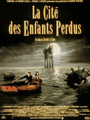 La Cité des enfants perdus FRENCH HDlight 1080p 1995