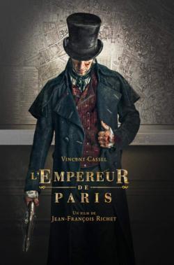 L'Empereur de Paris FRENCH BluRay 1080p 2019