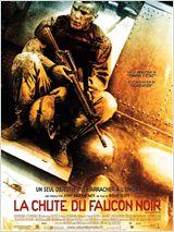 La Chute Du Faucon Noir FRENCH DVDRIP 2002