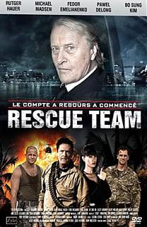 Rescue Team FRENCH DVDRIP 2013