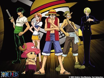 One Piece 555 VOSTFR