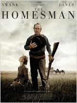 The Homesman FRENCH BluRay 720p 2014