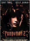 Candyman 2 FRENCH DVDRIP 1995
