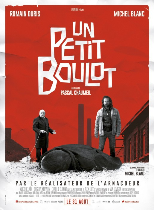 Un petit boulot FRENCH BluRay 720p 2016