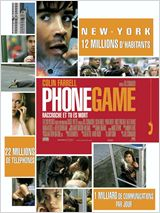Phone Game FRENCH DVDRIP 2003