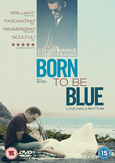Born To Be Blue TRUEFRENCH DVDRIP 2016