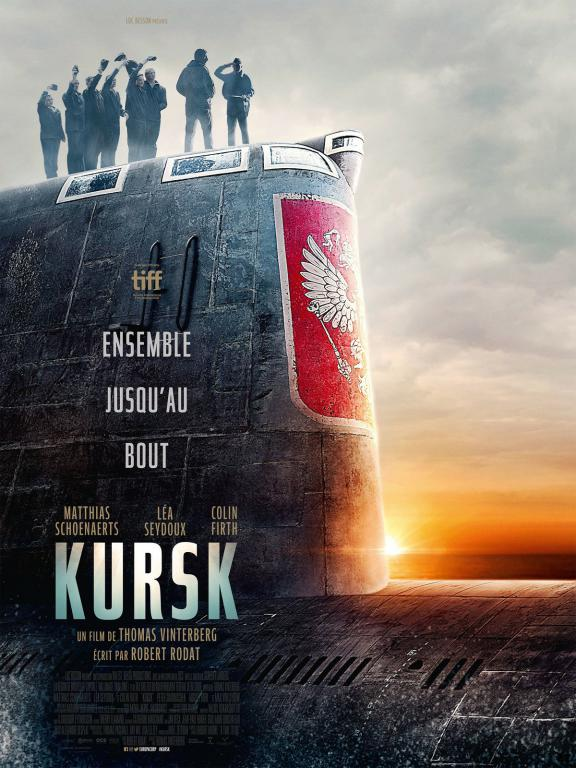 Kursk FRENCH DVDRiP 2019