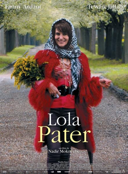 Lola Pater FRENCH WEBRIP 2018