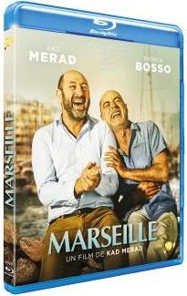 Marseille FRENCH BluRay 720p 2016