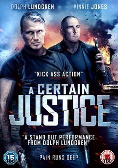 A Certain Justice FRENCH BluRay 720p 2015